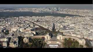 getlinkyoutube.com-A Trip to Paris - A Short Documentary