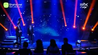 Arab Idol - المشتركين الـ 27 - البؤساء
