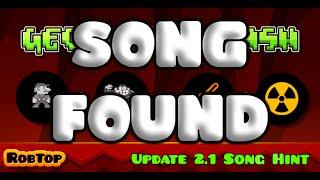 getlinkyoutube.com-GEOMETRY DASH 2.1 SONG FOUND