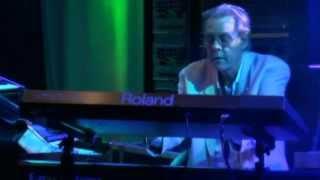 getlinkyoutube.com-Klaus Schulze Feat. Lisa Gerrard - Rheingold