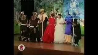 getlinkyoutube.com-مسرحية الاطفال فرح وخادم الأمير