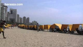 getlinkyoutube.com-Playa Bocagrande Cartagena