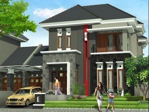 Desain Rumah Minimalis! Gambar desain rumah minimalis+Model Gambar Denah Design Modern Terbaru 2014