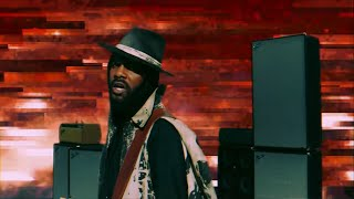 Gary Clark Jr   Come Together (Official Music Video) [From The Justice League Movie Soundtrack]