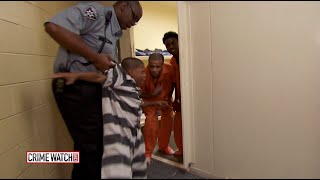 getlinkyoutube.com-Intervention Program Exposes Kids to Jail, Raises Questions for Some - Crime Watch Daily