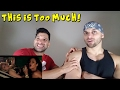 Shakira - Cant Remember to Forget You ft Rihanna [REACTION]