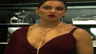 getlinkyoutube.com-देखे Bipasha Basu sizzles on Women's Health !