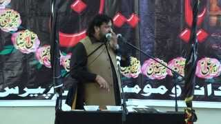 getlinkyoutube.com-SHAUKAT RAZA SHAUKAT - PARIS/FRANCE - 26 APRIL 2015 - ZIKR-E-MOHSIN-E-INSANIYAT