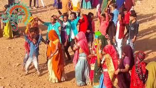 Tha Secret Friends  Ka Timli Dance HD 2018 // Adivasi Timli Dance Floor Music Arjun R Meda //