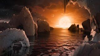 getlinkyoutube.com-Viral Video : பூமிக்கு அருகில் புதிய உலகம் : NASA Scientist announces