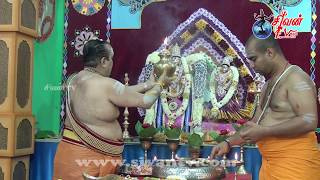 சூரிச் அருள்மிகு சிவன் கோவில் கொடியேற்ற மாலைத்திருவிழா - 15.06.2018