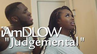 iAmDLOW - Judgemental (Prod. By NunMajor Beats