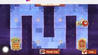 King of Thieves: New Physics Impossible Base Setup