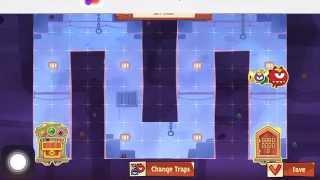 getlinkyoutube.com-King of Thieves: New Physics Impossible Base Setup