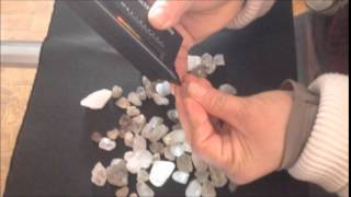getlinkyoutube.com-Diamond gross \ Diamante bruto
