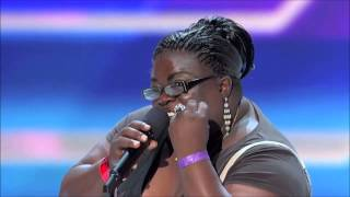 getlinkyoutube.com-Panda Ross - Bring It On Home To Me (X Factor USA 2012 - Originally sung by Sam Cooke)