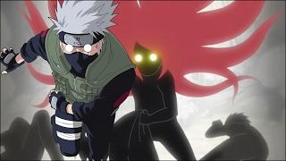 getlinkyoutube.com-Kakashi's Frighting Memory! Naruto Side Story: An Experience with Kushina | NARUTO Storm 4