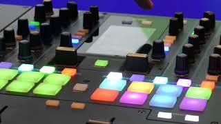 NAMM 2018: RANE SEVENTY-TWO & TWELVE Walkthrough & Hands On Demo! width=