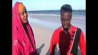 getlinkyoutube.com-Short Film Dan Diyaasbaro & Daruuf Jaceyl