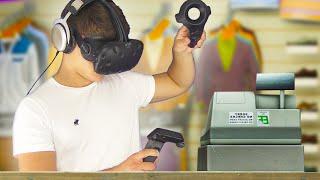 getlinkyoutube.com-STORE CLERK VR SIMULATOR!