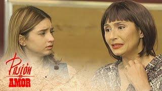 getlinkyoutube.com-Pasion de Amor: What happened to Gabriela?
