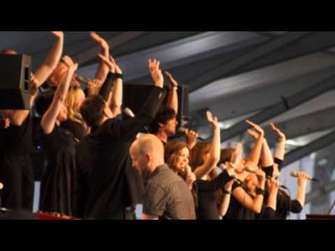 Oslo Gospel Choir - Oh Happy Day