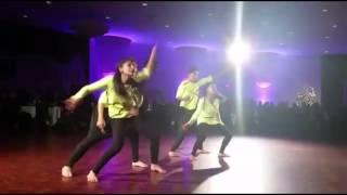 getlinkyoutube.com-Shaam Shaandaar Dance Performance