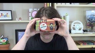 getlinkyoutube.com-How to Make a VR Headset Out of Cardboard