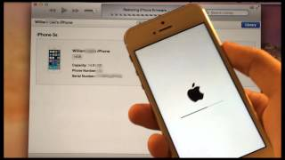 getlinkyoutube.com-How to COMPLETELY Unjailbreak Untethered (ALL iOS VERSIONS)