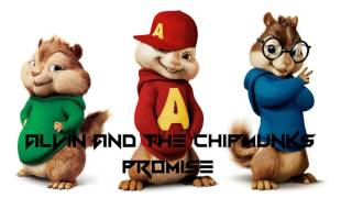 Kid Ink ft Fetty Wap Promise Alvin And Chipmunks Version