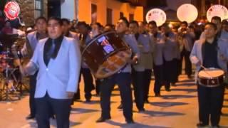 getlinkyoutube.com-Gran Banda Show San Pedro de Carac - Huaral Presentacion en Canta 2015