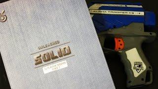getlinkyoutube.com-Review: OMW Unleashed Elite Alpha Trooper Stage 2 Kit