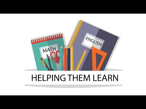 Help Them Learn
