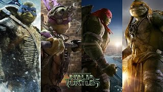 "getlinkyoutube.com-TMNT 2014: Music Video - ""Shell Shocked"""