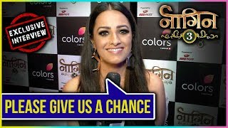 Anita Hassanandani REQUESTS Fans To Watch Naagin 3 | EXCLUSIVE Interview | TellyMasala