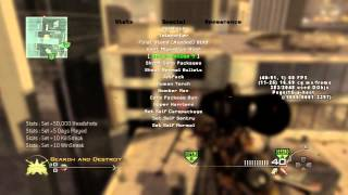 getlinkyoutube.com-[Mw2/Ps3] Rhea's Bypass Patch Aka Trickshot Patch