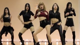 getlinkyoutube.com-Trouble Maker - '내일은 없어 (Now) dance cover by (S.O.F) Flying Dance Studios
