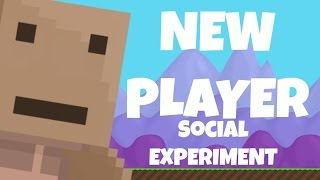 getlinkyoutube.com-Growtopia | New PLAYER? (social experiment)