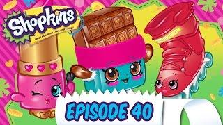 "getlinkyoutube.com-Shopkins Cartoon - Episode 40 ""The Shopville Games"""
