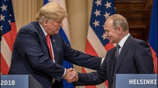 Paul Jay on Trump-Putin and the Real Threats to Democracy