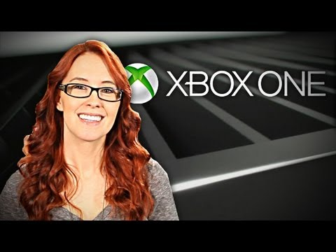XBOX ONE Announcement!