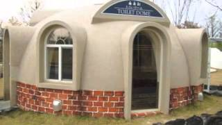 getlinkyoutube.com-Японский дом из пенопласта в Краснодарском крае