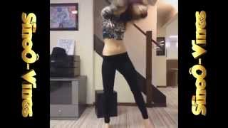 Best of amy marie gaertner Vines! Sexy Dance Moves