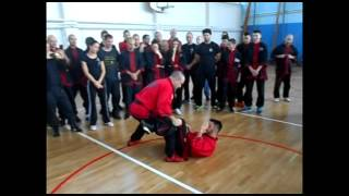 getlinkyoutube.com-***Greatest WING CHUN seminar 2014/Master Predrag Koviljac***