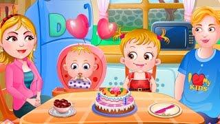 getlinkyoutube.com-Baby Hazel Game Movie - Baby Hazel Father's Day - Dora the Explorer