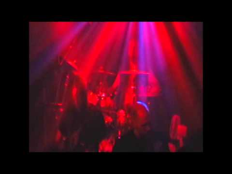 Criminally Insane - The Antichrist (live @ Bar Medusa 29/11/2013)
