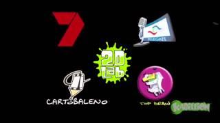 getlinkyoutube.com-Network 7 / Telegael / 2D Lab / Cartobaleno / Top Draw / Zodiak / Rai / MoonScoop / SLR Productions