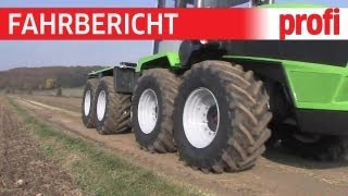 getlinkyoutube.com-Deutz-Fahr Agro XXL (HD)