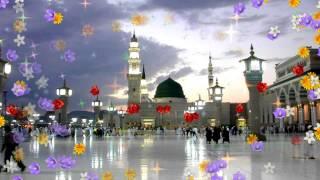getlinkyoutube.com-Meetha Meetha Hai Mere Muhammad Ka Naam (PBUH) - Professor Abdul Rauf - HD