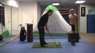 getlinkyoutube.com-Golf Swing Lessons - Tips Grip for More Power: Master Teacher on YouTube Sifu Richard Silva